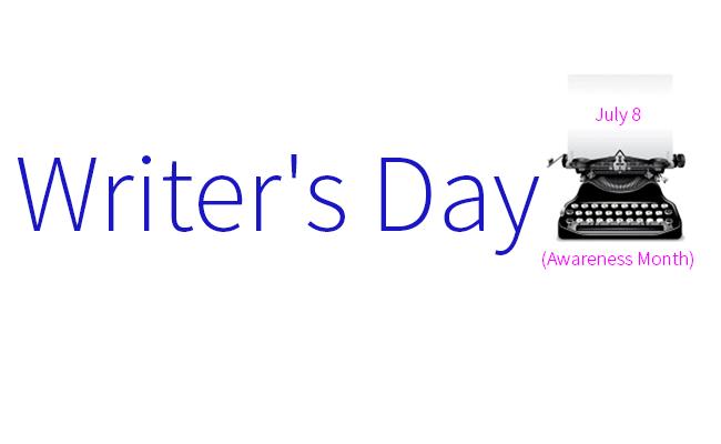 Writer's Day