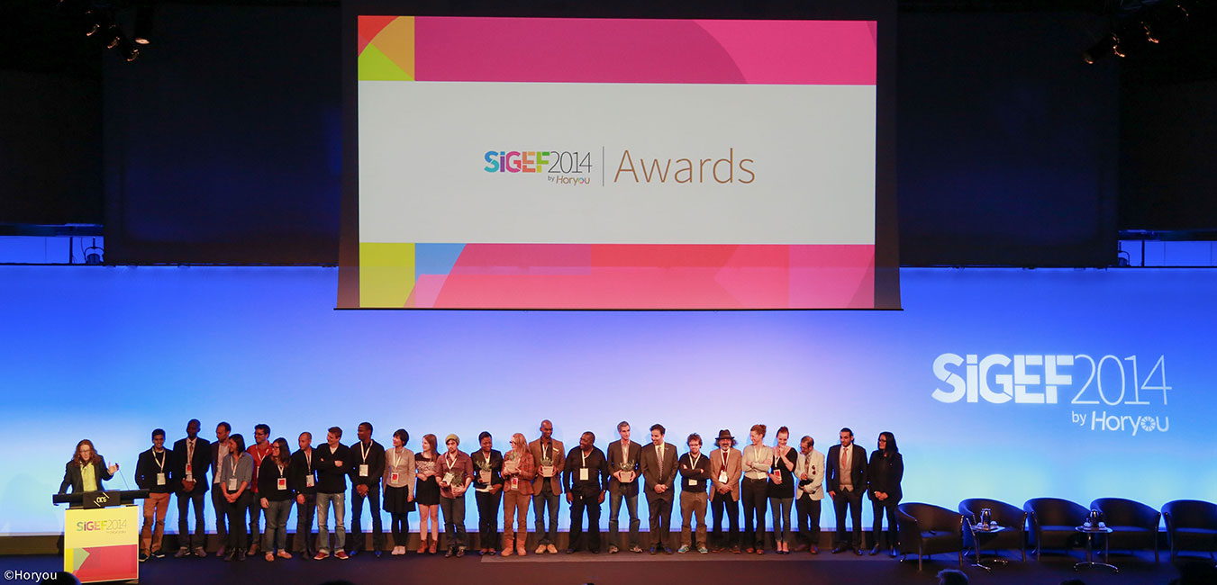SIGEF_awards