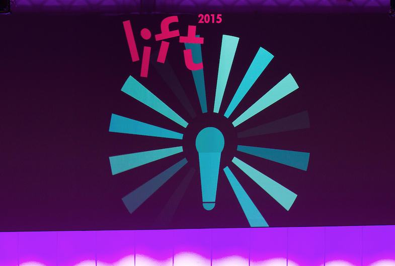Lift Conference 2015