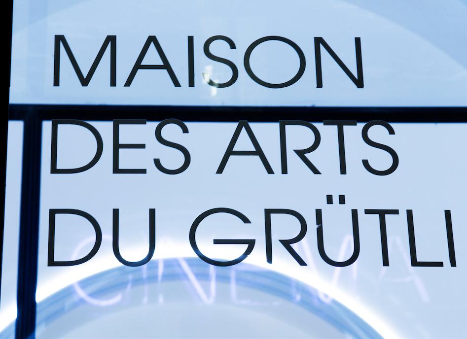 Maison Des Arts Du Grutli