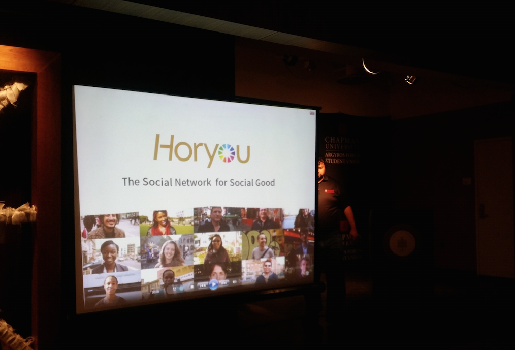 Horyou Documentary Screening