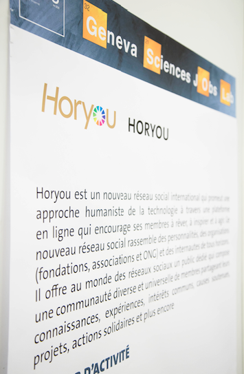 Horyou Explanation of Platform