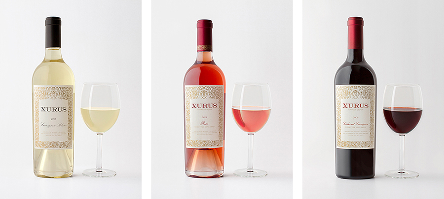 Xurus_wine-set