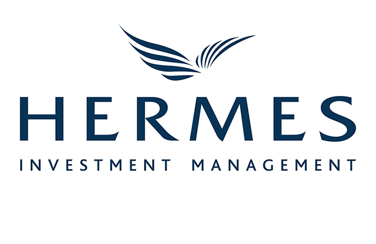 Hermes investment management logo uniseed investment property