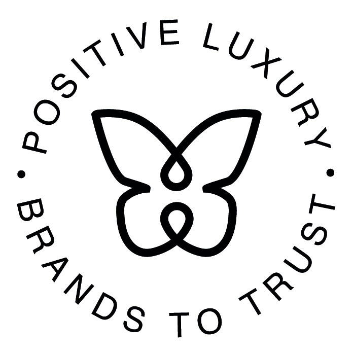 Positive Luxury and its Butterfly Mark