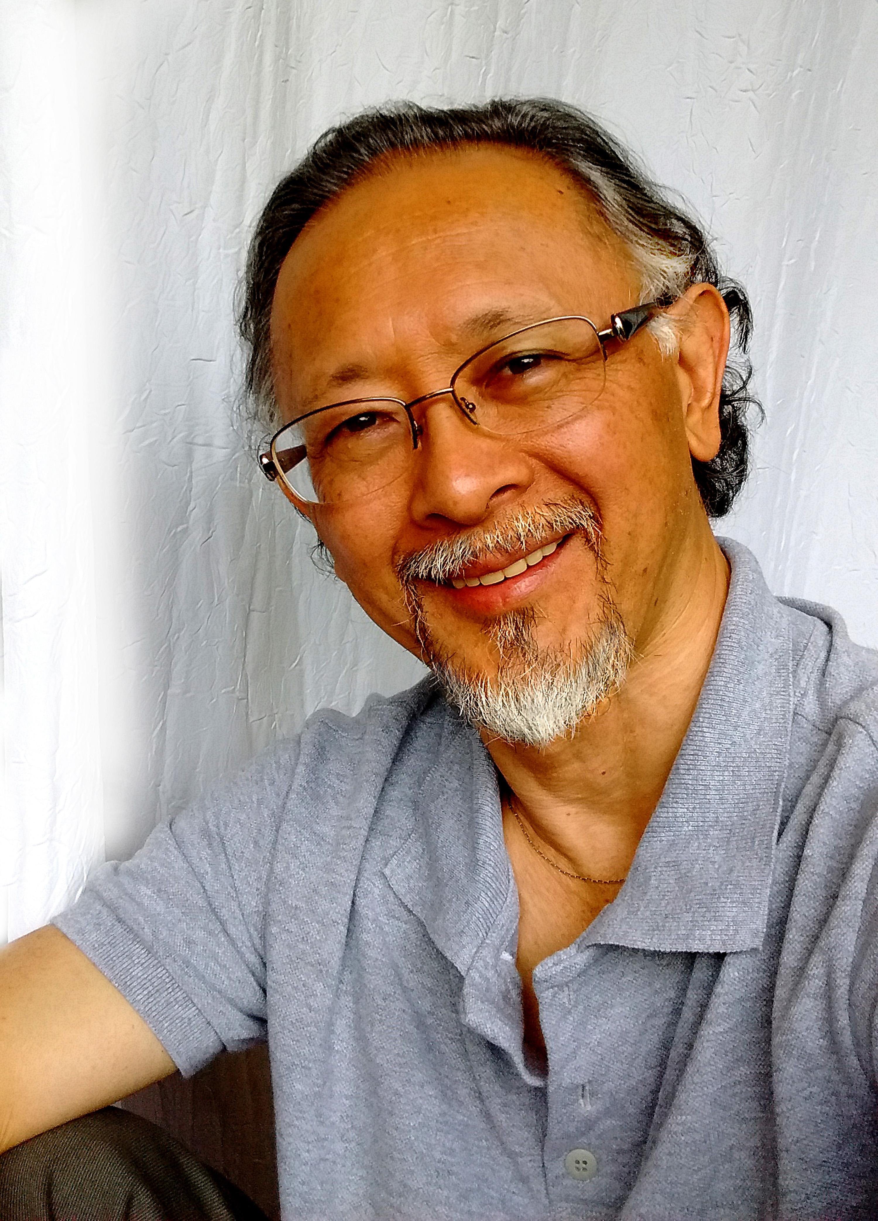 Roberto Otsu