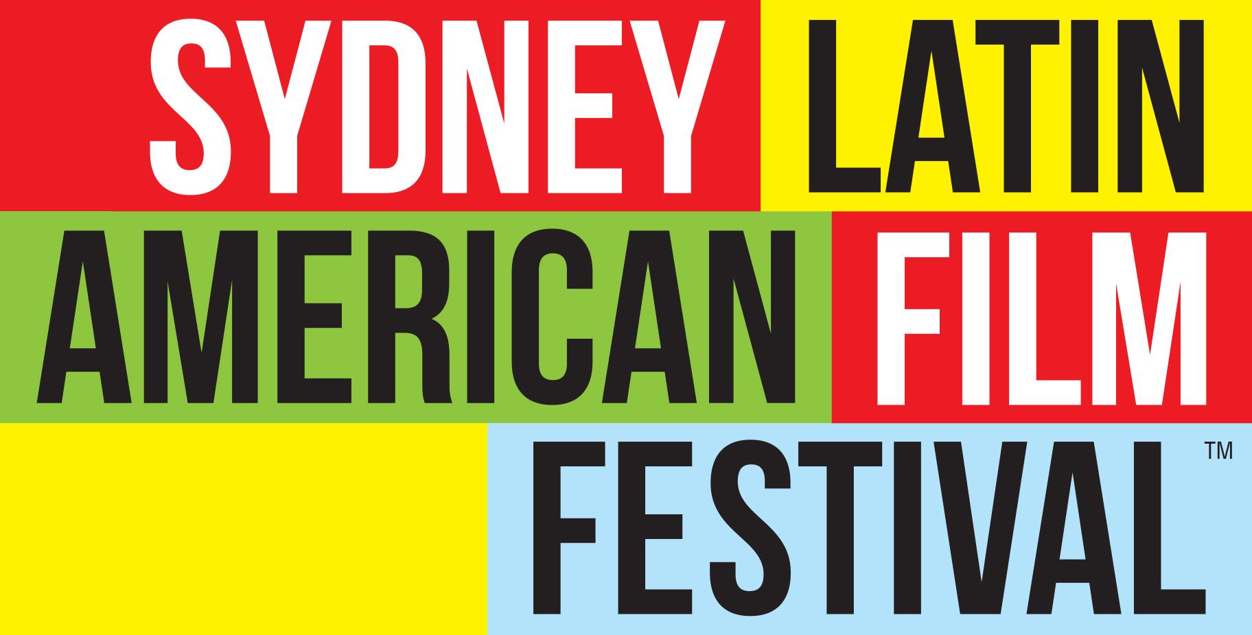 SLAFF - Sydney Latin American Film Festival