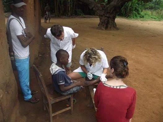 L'Association organise les projets de santé