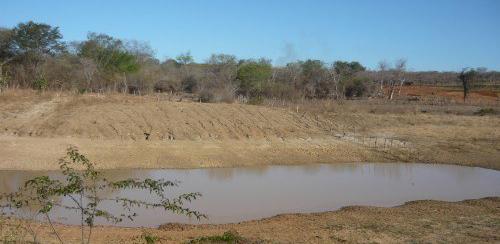 Estiagens vêm afetando diversas bacias brasileiras