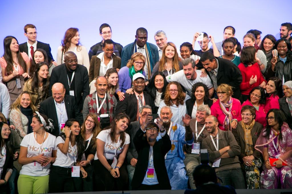 A SER Sustentável participou do SIGEF 2014
