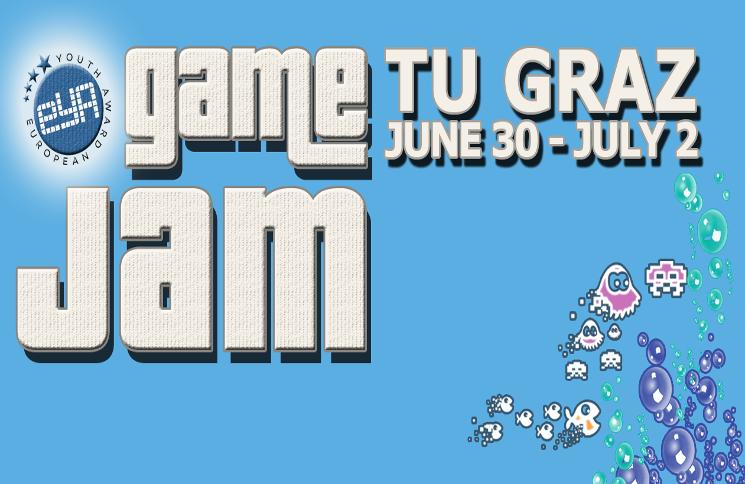 EYA Game Jam