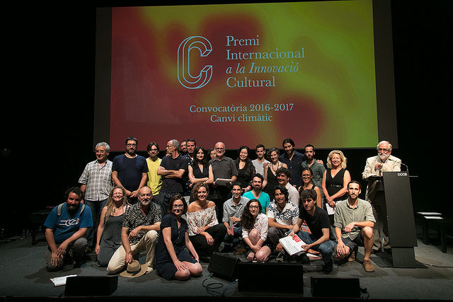 Cultural Innovation International Prize