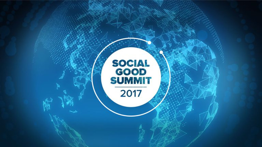 Social Good Summit 2017