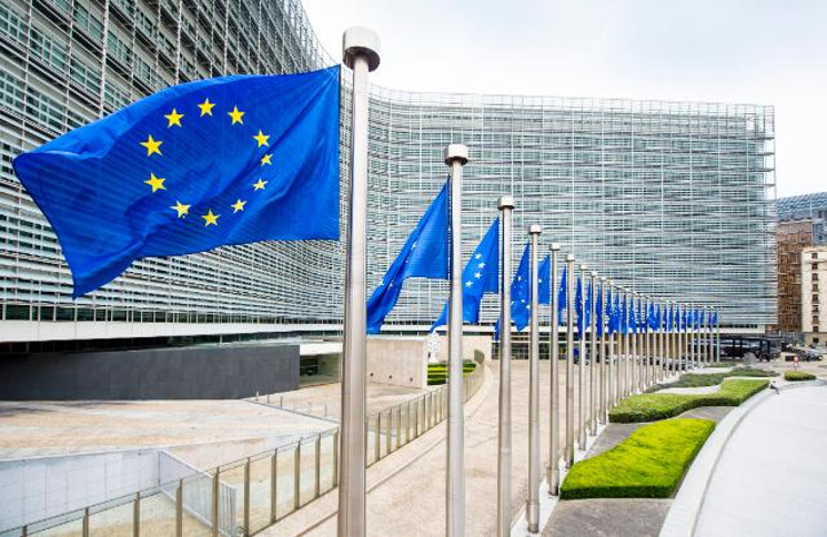 The EU reported that employment continues to grow at a consistent pace in almost all Member States