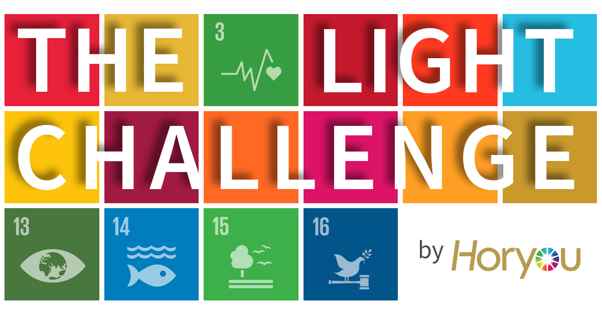 The Light Challenge