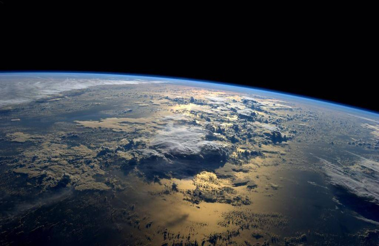 A Look at the Earth from Space: NASA Raises Awareness about the SDGs
